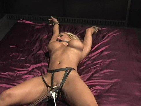 Shyla stylez in milfs in bondage