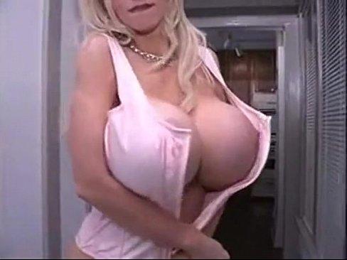 Cum filled leotard girl