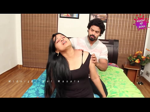 hot lonely aunty romance with massage boy for money… — Desi Midnight Videos — MidNight Masala..XXX Sex Videos 3gp