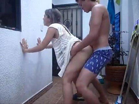 Dani Daniels Lesbian Massage