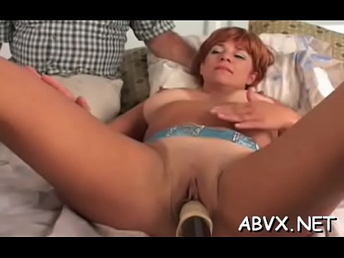 sexy woman naked tits ginger