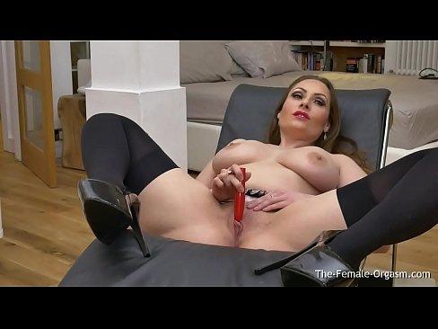 Interracial Big Natural Tits