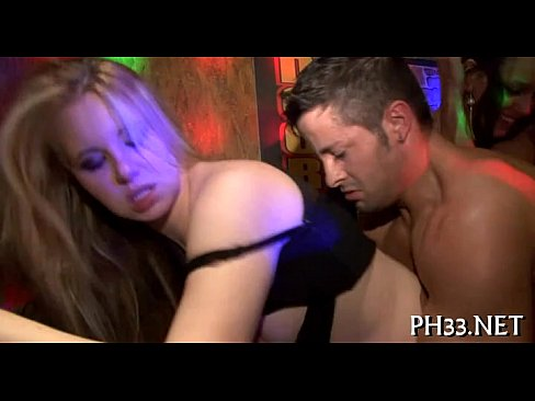 New Sex Images Prelude to an orgy