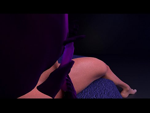 Purple Slime Girl Compilation (Inspired by Inque from Batman Beyond)'s Thumb