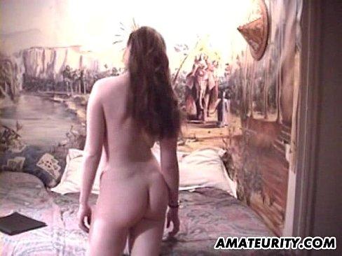 Amateur family nude camp