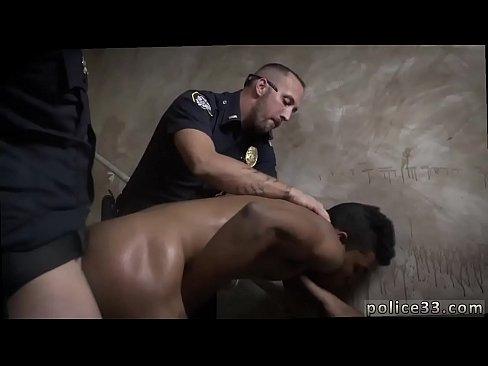 Cops gay free pics