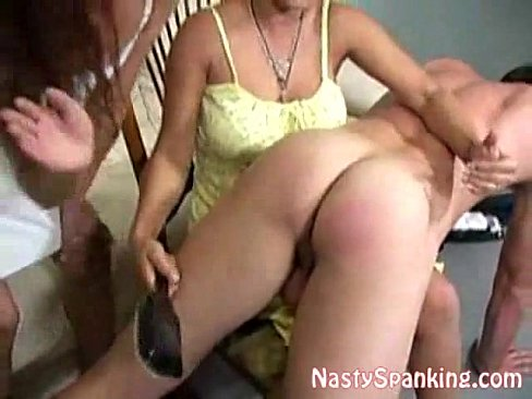 Nasty sluts being fucked real hard