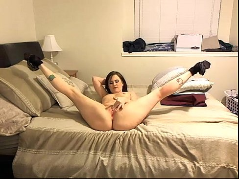 You porn busty amateur wife strapon