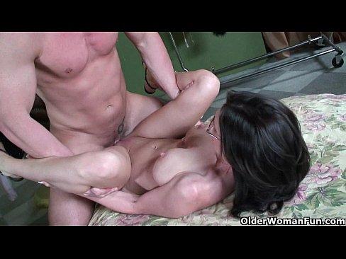 Brandi edwards threesome anal xvid