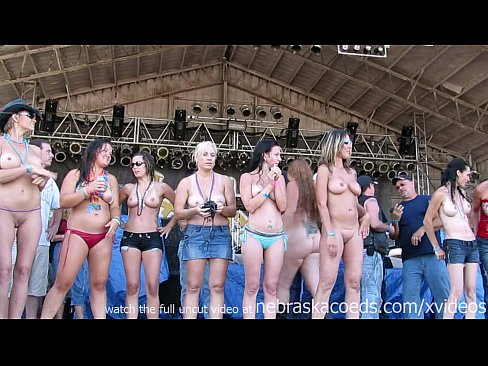 Recommend Chick gets fucked at biker rally remarkable, very
