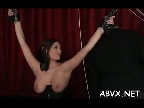 Hot chicks serious xxx servitude amateur scenes on cam