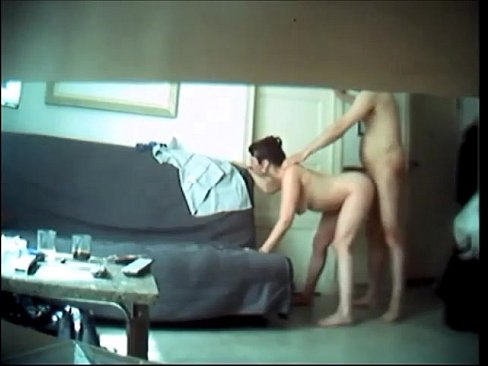 Wife in hidden cam