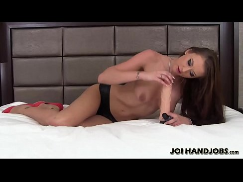 i know just how to make men cum the hardest joi