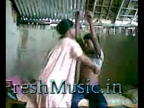 spying my indian maid with her boy friend - FreshMusic.in's Thumb