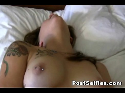 sexy redhead squitts while maturbating