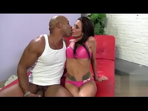 Gratis Ebony lesbische pornos
