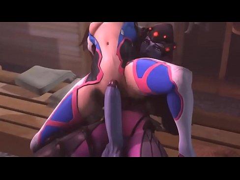 anime wedgie