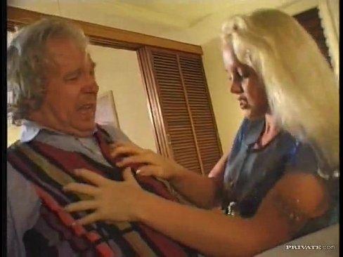 Men giving naked women pleasure