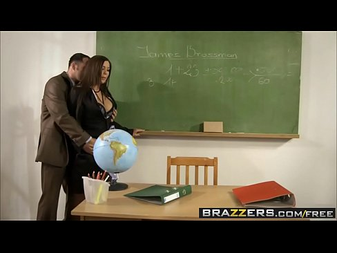 brazzers vault - (james brossman) - how to handle your students 101
