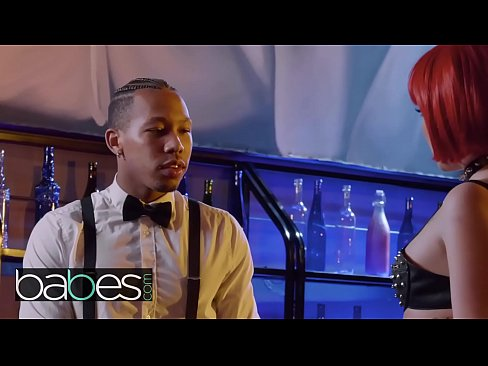 (Gia Paige, Ricky Johnson) – Dress Up Deviant – BABES