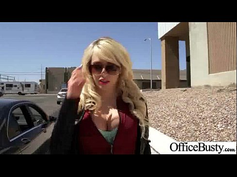(kagney linn karter) Big Tits Office Slut Girl Banged Hardcore vid-15 XXX Sex Videos
