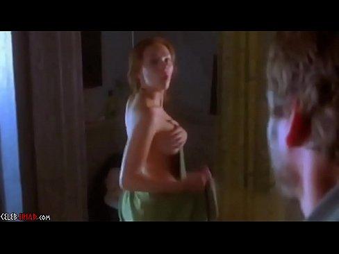 Warm Scarlett Johansson Nude Sex Tape HD