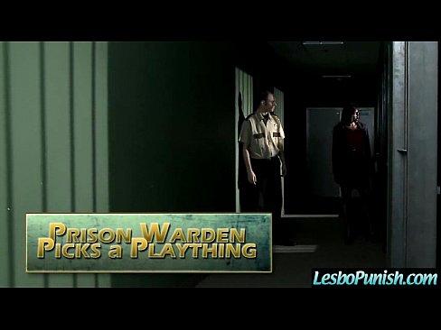 Wild Lesbians (alex&diamond) Punished Hard With Sex Dildos movie-09