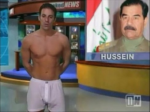 Noticias Nuas - Naked news's Thumb