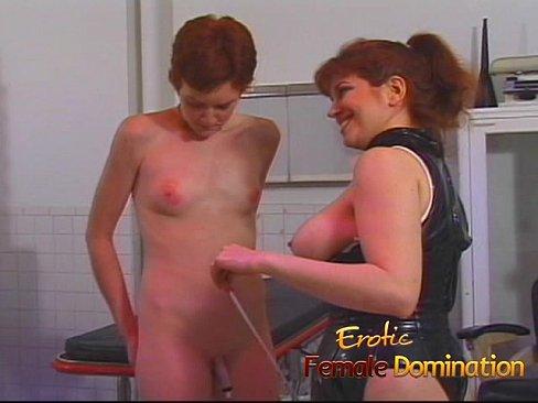Domination helpless mistress