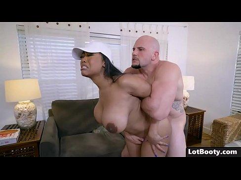 Ebony Big Ass Interracial