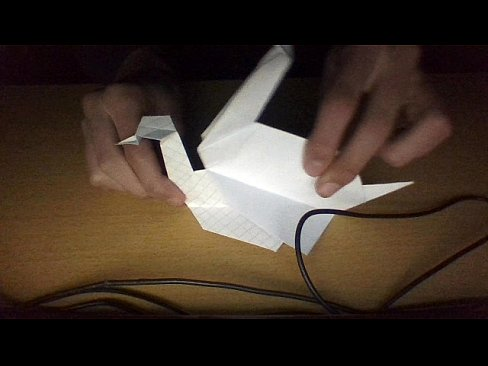 porno-s-origami-video-svechi-v-popu-kak-nakazanie