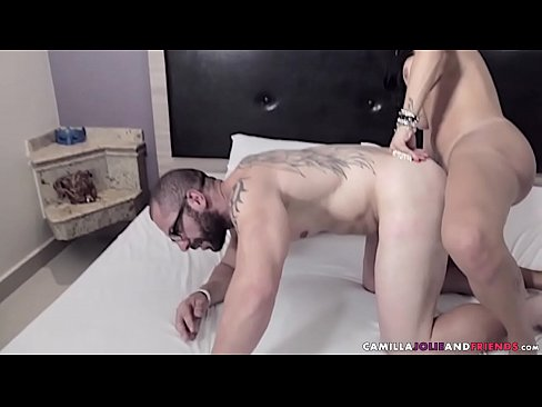 Sex transvestites
