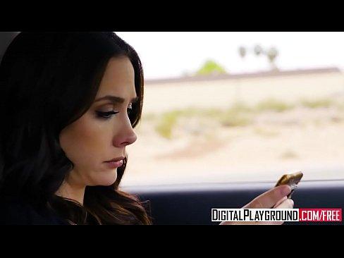 DigitalPlayground – My Wifes Hot Sister Episode 1 Chanel Preston and Michael Vegas