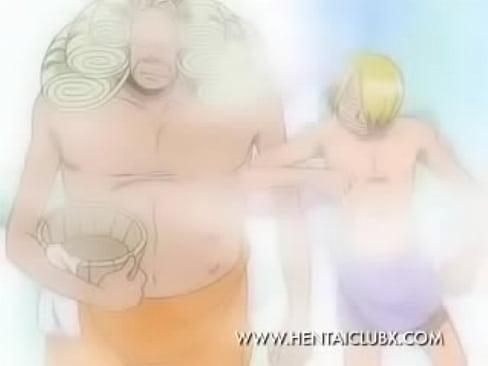 anime hentai Nami e Vivi Tomando Banho One PieceXXX Sex Videos 3gp