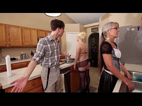 sexo anal con maduras abuelas x