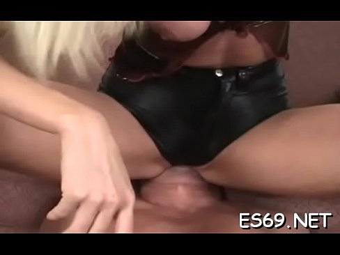 Female domination feels great if done by a dedicated pro's Thumb