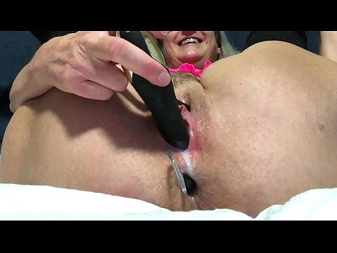 amateur gilf solo orgasm quick