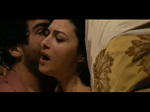 xxx hot full monica Bellucci movie