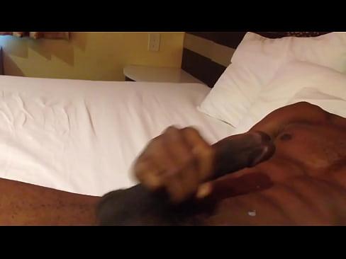 Big Black Ass Cant Take Dick