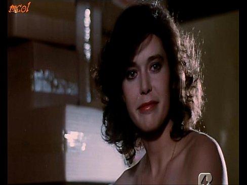 cover video Sylvia Kristel    Amore In Prima Classe 1979  a Classe 1979