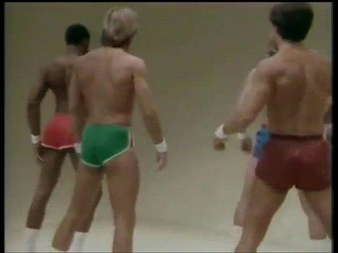 Male Bulge Videos