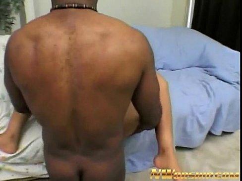 asian girl interracial porn with big black dick