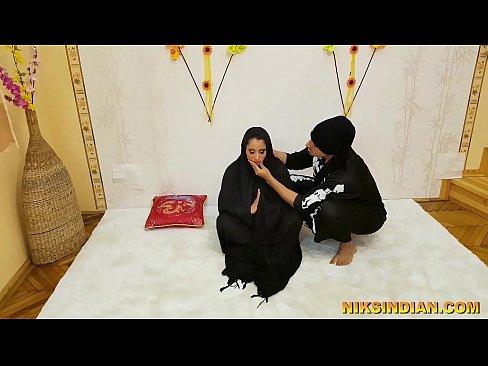 Sex burka Muslim Burka