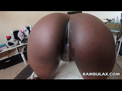 Young Ebony Step Daughter Creampie Compilation