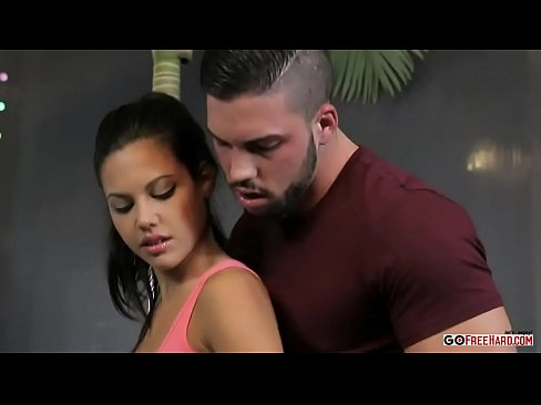 Apolonia Apolonia Works Her Tight Teen Pussy on a Stiff Cock 1080p HD