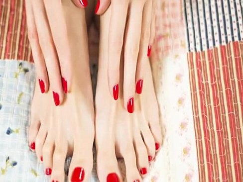 Asian nail designs