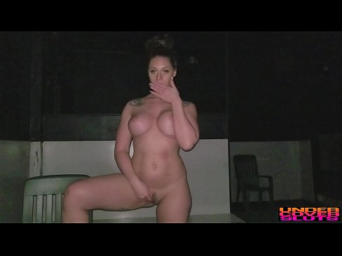 Hotwife Creampied In Adult Theater