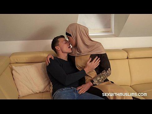 Hijab women sex