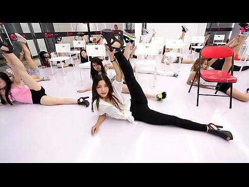 锦尚天舞子元老师性感舞教学 SEXY