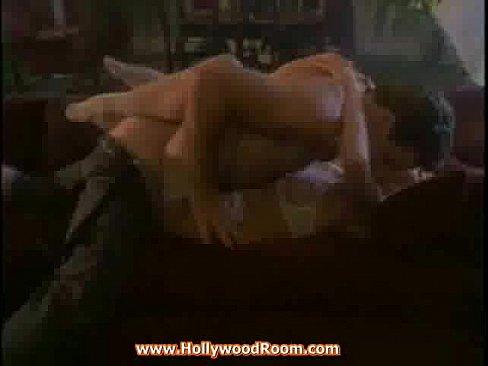 girl using sex machine